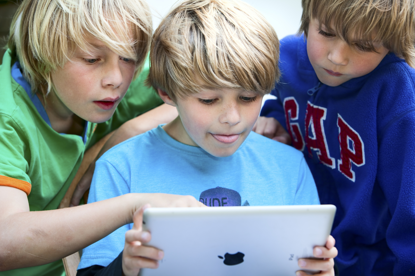 Tips for Buying Apps for Children